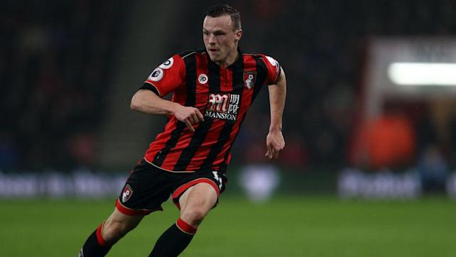 <p>Time spent on bench this season:<strong> 1 day, 14 hours and 52 minutes</strong></p> <br><p>Another summer signing who will feel slightly betrayed having spent pretty much the entire season as an unused substitute, Brad Smith joined Bournemouth from Liverpool as part of a £6m deal.</p> <br><p>The Australian international left back got a couple of opportunities to showcase his talent for the Cherries around the new year, but aside from that it has been a campaign of match-watching for 23-year-old. </p>