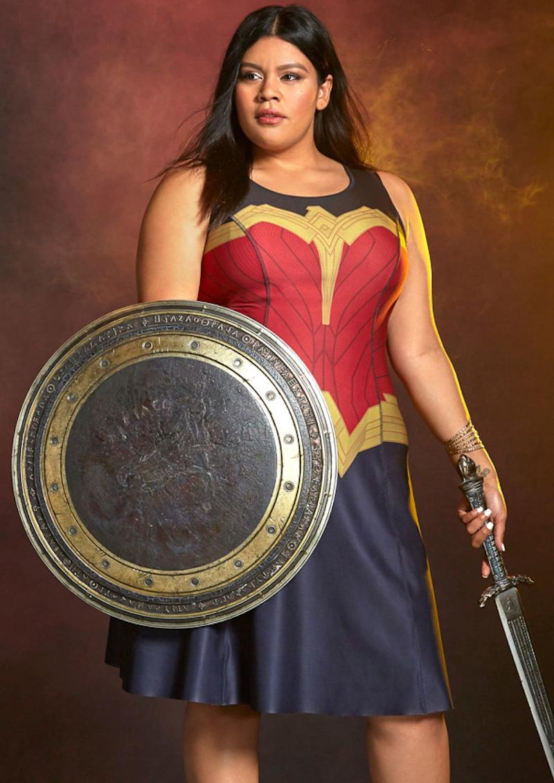 25 Easy To Pull Off Plus Size Halloween Costume Ideas