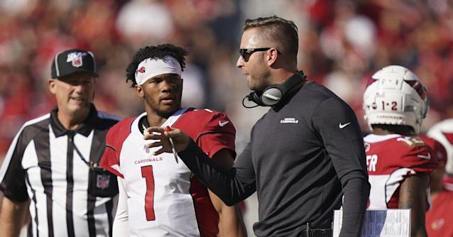 Arizona Cardinals growth on offense highlighted by games against San Francisco 49ers