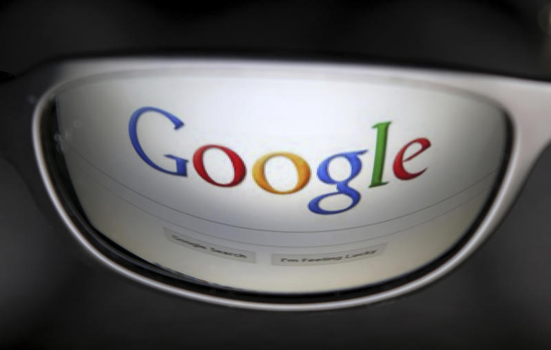 Google has acquired a 33 acre property north of London for potential data centre development. Photo: Reuter/Francois Lenoir