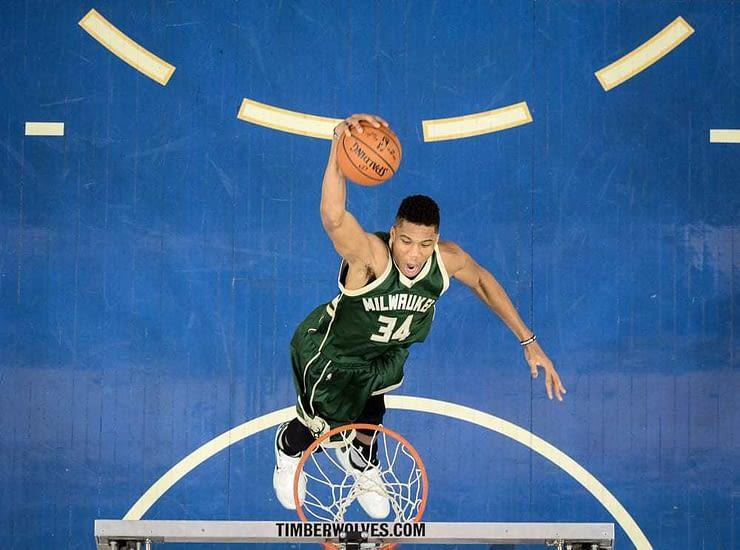 Eric Lindquist brings you his NBA DFS picks for Round 16 of the Yahoo Cup for Yahoo Daily Fantasy Basketball 4/2/21 | Giannis Antetokounmpo