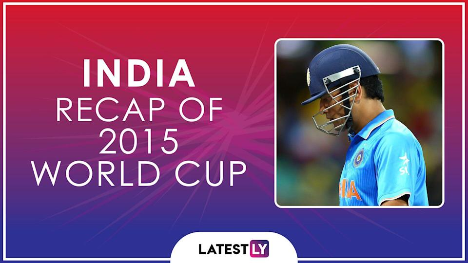 At the 2019 Cricket World Cup, India is rated as one of the favourites. The Men in Blue will open their World Cup campaign against South Africa on June 05.