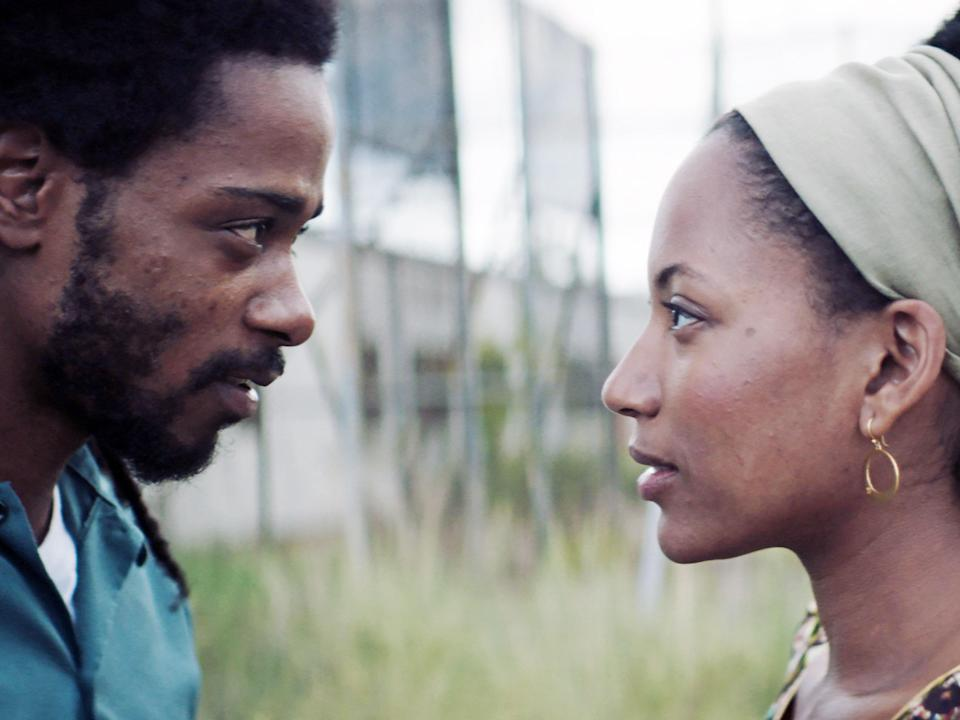 """<p>If you've never heard of <em>Crown Heights</em>, don't worry. It's the kind of movie that isn't always well-known but is well worth the watch. Lakeith Stanfield plays Trinidadian immigrant Colin Warner, who is wrongfully charged with murder and ends up spending 20 years in prison. It's named after the Brooklyn, New York neighborhood and is one of those stories that will shake you to your core.</p> <p><a href=""""https://www.amazon.com/Crown-Heights-Lakeith-Stanfield/dp/B07442N21Q"""" rel=""""nofollow noopener"""" target=""""_blank"""" data-ylk=""""slk:Available to stream on Amazon Prime"""" class=""""link rapid-noclick-resp""""><em>Available to stream on Amazon Prime</em></a></p>"""