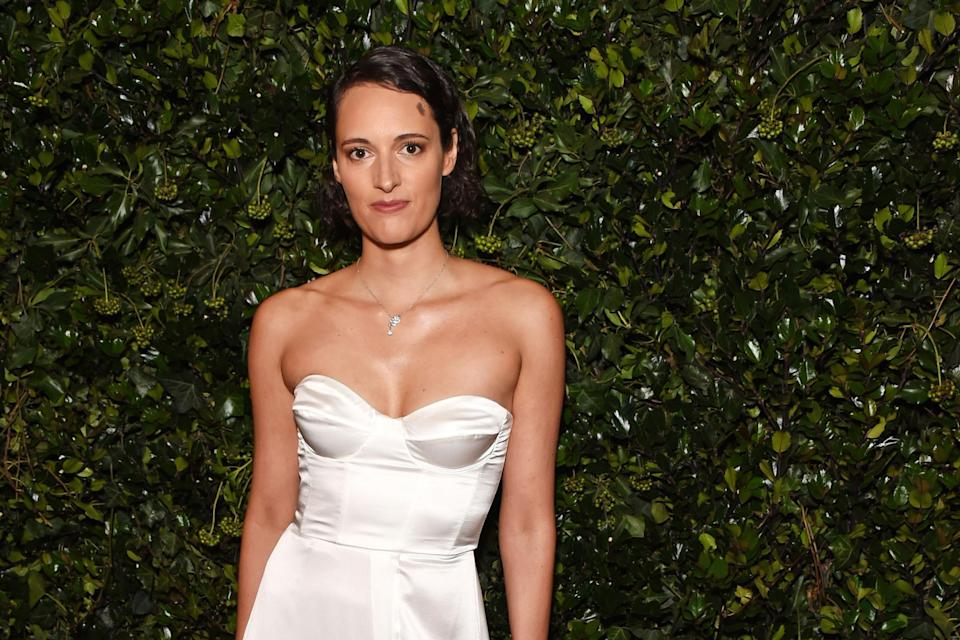 Why Fleabag star Phoebe Waller-Bridge is the hero we need