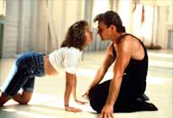 "<p><em>Dirty Dancing </em>still stands as one of the most romantic film of the '80s (and of all time), but offscreen things weren't as peachy. In <a href=""http://www.nydailynews.com/entertainment/tv-movies/patrick-swayze-memoir-recalls-jennifer-grey-pain-set-dirty-dancing-article-1.386143"" rel=""nofollow noopener"" target=""_blank"" data-ylk=""slk:Swayze's autobiography"" class=""link rapid-noclick-resp"">Swayze's autobiography</a>, <em>The Time of My Life</em>, he reveals how he didn't get along with his character's romantic interest on set. Apparently, Grey was ""highly emotional"" and prone to ""silly moods,"" which he found to be unprofessional, and caused a subsequent rift between the two costars. </p>"