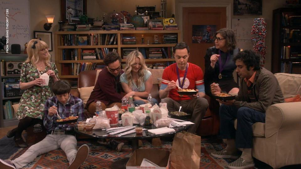 """""""The Big Bang Theory"""" ended on CBS in May 2019, but is a key draw for HBO Max, a new streaming service due May 27."""
