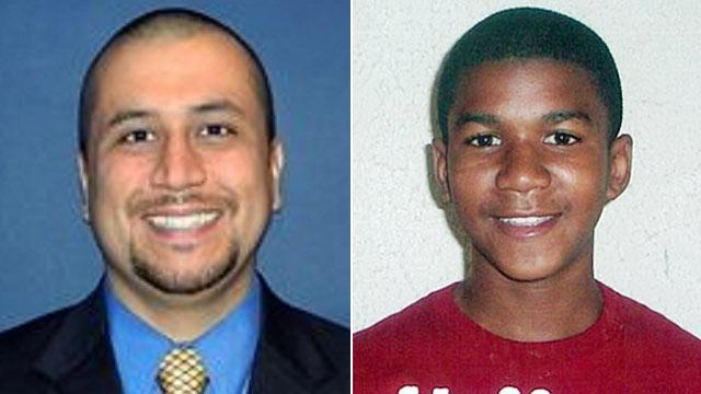 Trayvon Martin Shooter Told Cops Teenager Went For His Gun