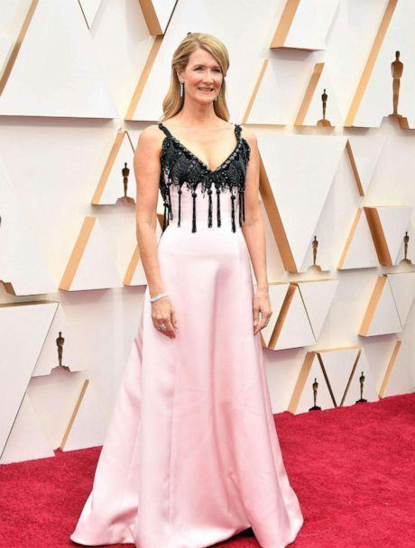 PHOTO: HOLLYWOOD, CALIFORNIA - FEBRUARY 09: Laura Dern attends the 92nd Annual Academy Awards at Hollywood and Highland on February 09, 2020 in Hollywood, California. (Photo by Amy Sussman/Getty Images) (Amy Sussman/Getty Images)