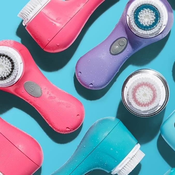 """<p>Clarisonic's growing line of cleansing brushes have been hugely popular for years—with good reason. The brush's vibrations remove dirt and debris on the outer layer of the skin, giving you a better clean than <a rel=""""nofollow"""" href=""""https://www.self.com/story/how-to-wash-your-face?mbid=synd_yahoo_rss"""">washing your face the old fashioned way</a>.</p> <p>""""There is data showing that Clarisonic can more fully remove pollution from the skin than washing your face without the device,"""" says Dr. Zeichner, adding that it is gentle enough to be used across all skin types.</p> <p>""""If you are acne prone this is one of the best tools you can get for at-home use,"""" dermatologist and RealSelf contributor <a rel=""""nofollow"""" href=""""https://www.realself.com/find/New-York/New-York-City/Dermatologist/Michele-Green"""">Michele Green, M.D.</a>, tells SELF. """"Because the brush cleans the skin and pores so well, it makes absorption of skin-care products easier.""""</p> <p>Cosmetic dermatologist <a rel=""""nofollow"""" href=""""http://www.bellaskininstitute.com/"""">Anna Guanche, M.D.</a>, recommends the brush along with prescription cleansers for patients with acne and <a rel=""""nofollow"""" href=""""https://www.self.com/gallery/best-rosacea-products?mbid=synd_yahoo_rss"""">rosacea</a>. She notes that some rosacea patients may be too sensitive to use it, but for those with oily, acne-prone skin, the method show really good results.</p> <p>The rave reviews are across the board. """"I highly recommended the skin cleansing system, Clarisonic,"""" board certified dermatologist <a rel=""""nofollow"""" href=""""https://www.drjaliman.com/"""">Debra Jaliman, M.D.</a>, tells SELF. """"A Clarisonic brush can help you achieve smoother, healthier, and more radiant skin.""""</p> <p><strong>Buy it:</strong> <a rel=""""nofollow"""" href=""""https://www.clarisonic.com/facial-cleansing-brushes"""" rel=""""nofollow"""">clarisonic.com</a>, from $99</p>"""