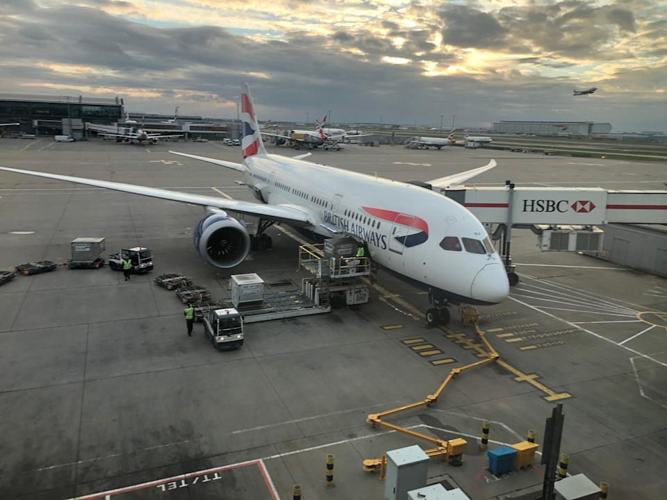Empty skies: lockdown is likely to lead to widespread cancellations (Simon Calder)