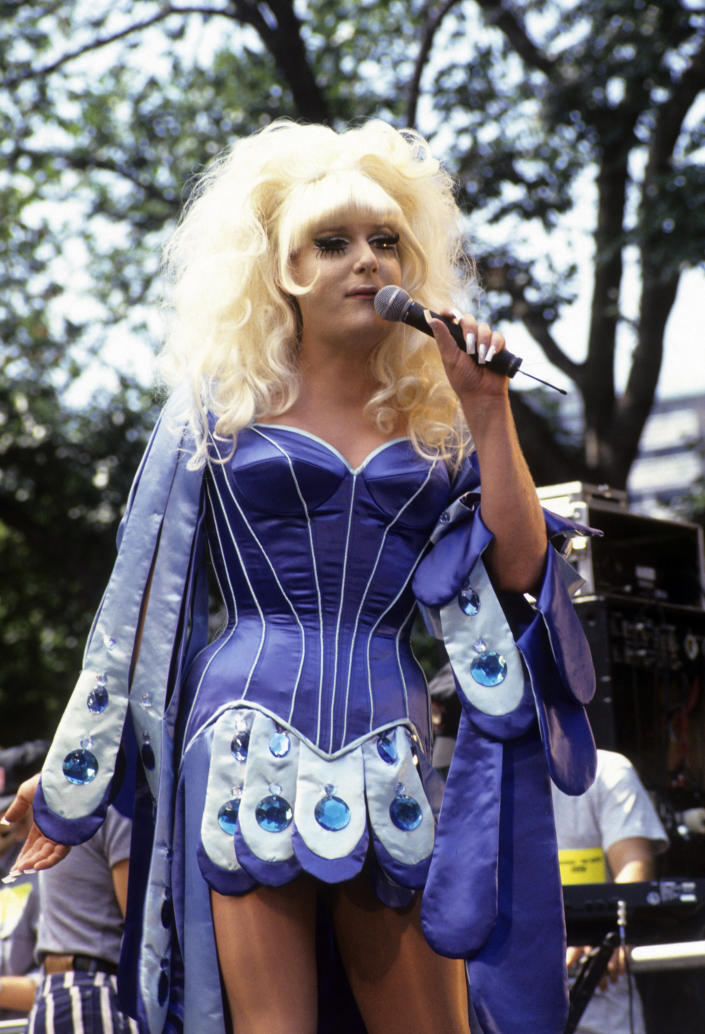 Lady Bunny (Getty Images)