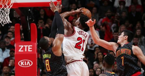 Basket - NBA - Chicago y croit toujours