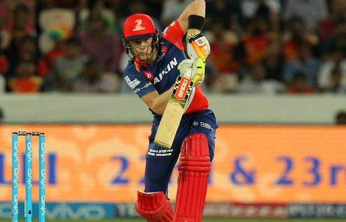 Daredevils batsman Sam Billings expects IPL exposure to help his England prospects