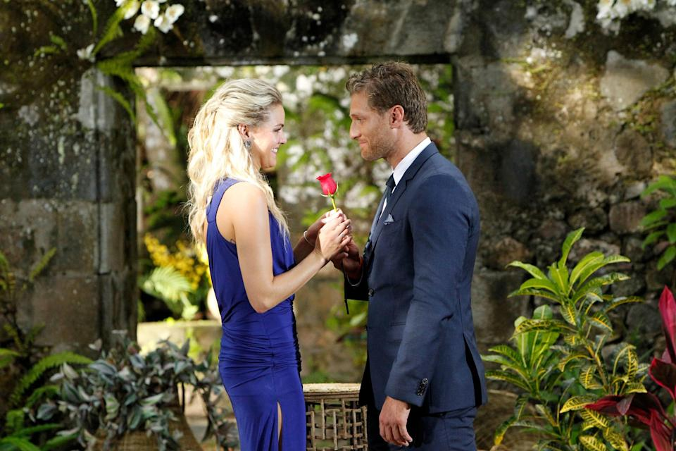 """<h1 class=""""title"""">ABC's """"The Bachelor"""" - Season 18</h1><cite class=""""credit"""">Rick Rowell/Getty Images</cite>"""