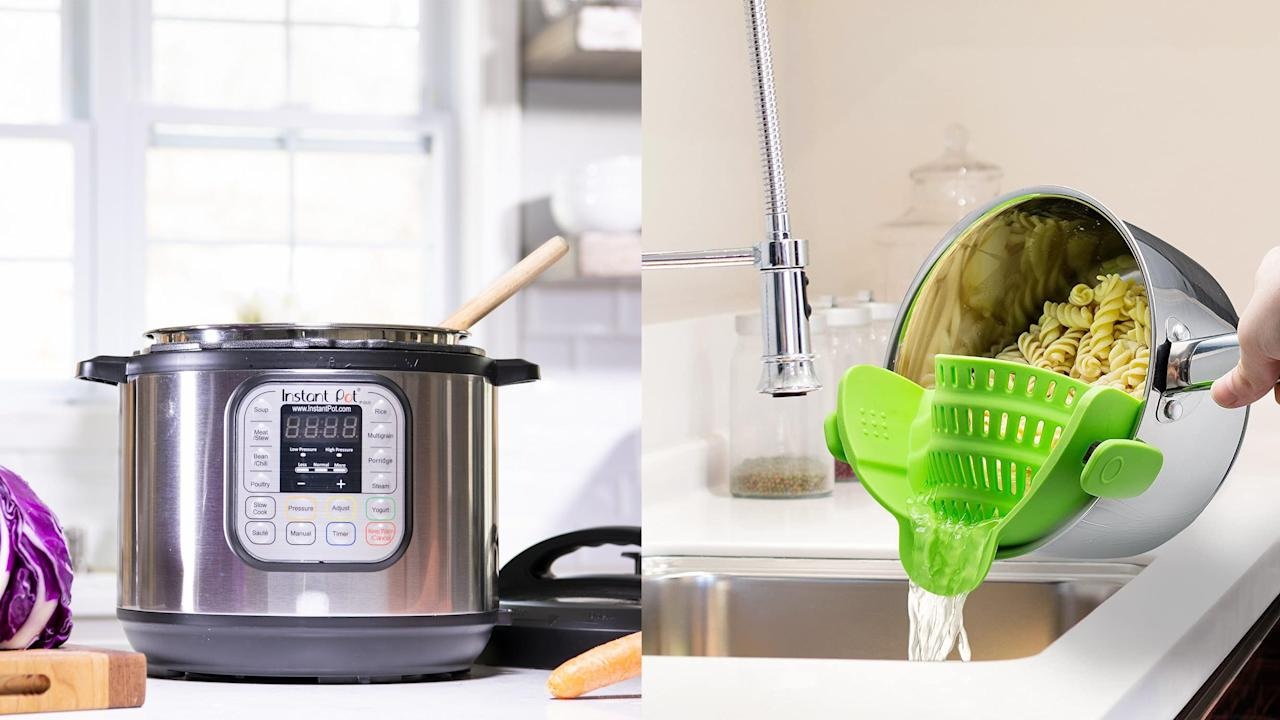 13 things that make cooking during the summer easier