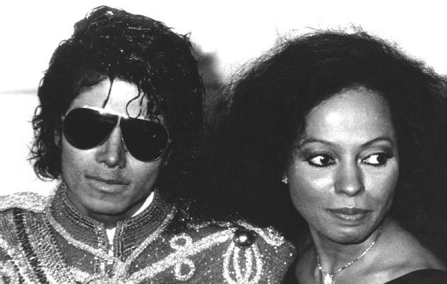 In the early '80s, his obsession with Diana Ross became so acute that he actually commissioned cosmetic surgery to be able to look like her. When his obsession didn't lead to much, he was quite devastated. Was his affair with Whitney a Vertigo? A Hitchcockian kink that had him re-casting her as Diane Ross? We'll never know.