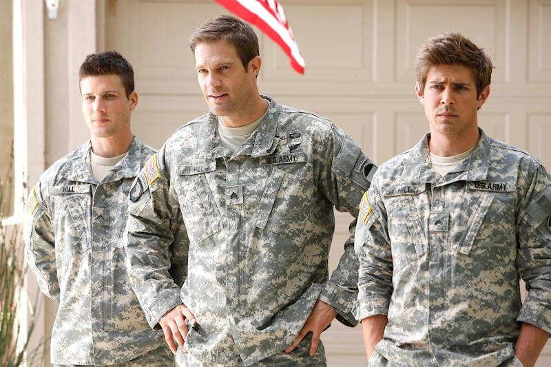 One Day at a Time producer reveals his other beloved comedy Enlisted is finally streaming