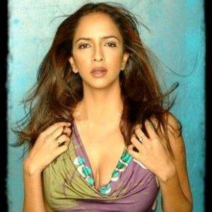 Lakshmi Manchu shocked?