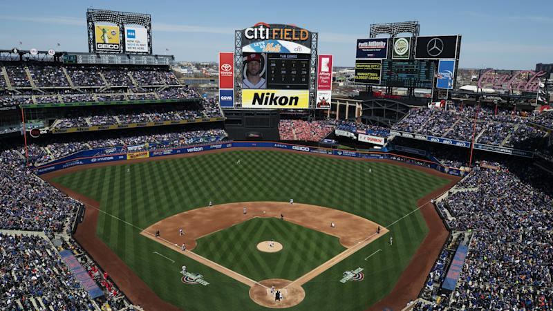 MLB includes 9/11 New York tribute in 2021 schedule