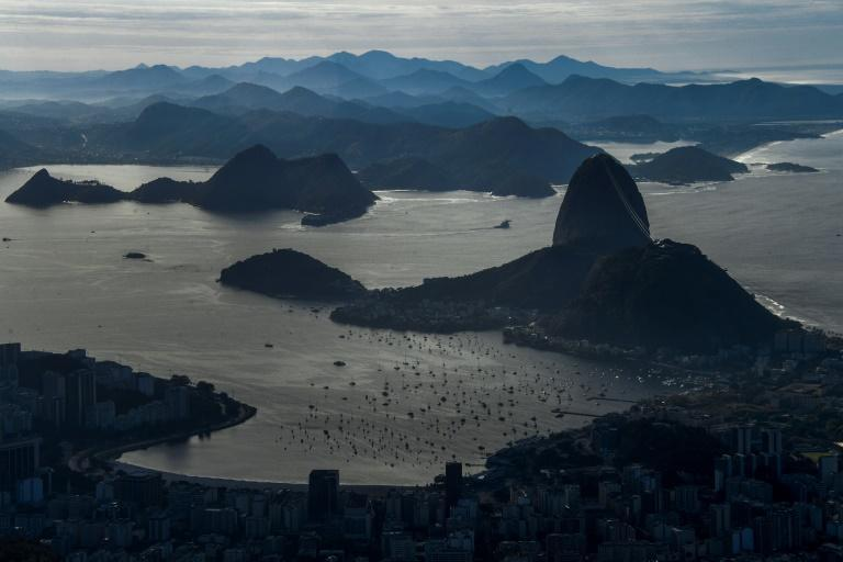 Projects for Rio de Janeiro's new water and sewage system operators include a massive clean-up of Guanabara Bay and infrastructure for impoverished favela neighborhoods