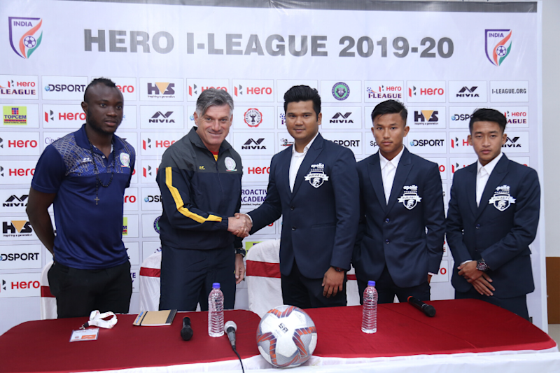 I-League 2019-20 Live Streaming: When and Where to Watch TRAU FC vs Punjab FC Telecast
