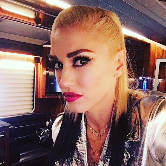 """<p>No private planes needed for this SoCal girl, as Gwen Stefani is all about that RV life. Naturally, it's a lot nicer than your average Joe's mobile abode, with a posh interior. The singer gave fans a peek into her life on the road in this Instagram snap. (Photo: <a href=""""https://www.instagram.com/p/BKcHv9cDmyg/?taken-by=gwenstefani"""" rel=""""nofollow noopener"""" target=""""_blank"""" data-ylk=""""slk:Gwen Stefani via Instagram"""" class=""""link rapid-noclick-resp"""">Gwen Stefani via Instagram</a>)<br><br></p>"""