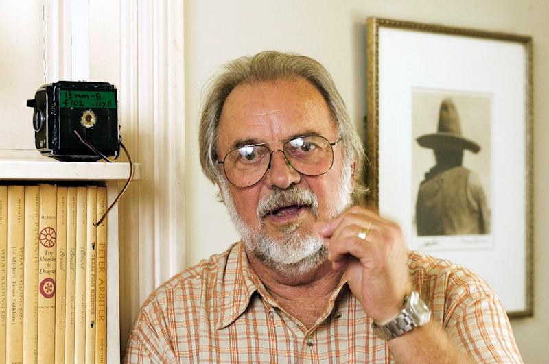 """Writer, director and photographer Bill Wittliff, who penned the script for iconic 1980s television miniseries """"Lonesome Dove,"""" died on June 9, 2019. He was 79."""