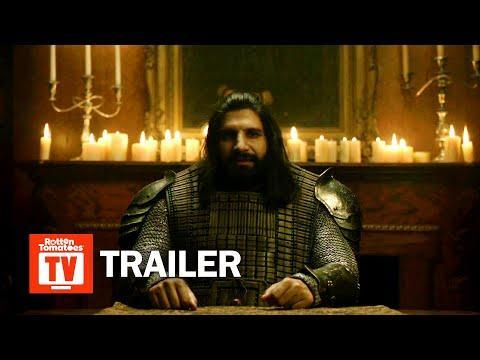 """<p>Taika Waititi's 2014 beloved film, <em>What We Do in the Shadows</em>, introduced us to a quirky (but still bloodthirsty) group of vampires, who struggle to find some sort of normalcy and fun in their forever lives. The film's spiritual follow-up, a TV show of the same name, might be even better. Meet a new group of vampires in the same mockumentary format, who stir up trouble in, of all places, Staten Island. </p><p><a class=""""link rapid-noclick-resp"""" href=""""https://go.redirectingat.com?id=74968X1596630&url=https%3A%2F%2Fwww.hulu.com%2Fseries%2Fwhat-we-do-in-the-shadows-0b10c46a-12f0-4357-8a00-547057b49bac&sref=https%3A%2F%2Fwww.esquire.com%2Fentertainment%2Fmusic%2Fg30389440%2Fbest-shows-on-hulu%2F"""" rel=""""nofollow noopener"""" target=""""_blank"""" data-ylk=""""slk:Watch Now"""">Watch Now</a></p><p><a href=""""https://www.youtube.com/watch?v=mfBbSwX6kEk&ab_channel=RottenTomatoesTV"""" rel=""""nofollow noopener"""" target=""""_blank"""" data-ylk=""""slk:See the original post on Youtube"""" class=""""link rapid-noclick-resp"""">See the original post on Youtube</a></p>"""