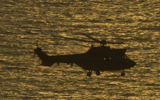 Helicopter carrying up to 17 people crashes off Norway