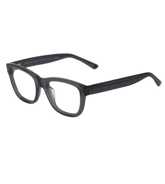 Best designer spectacles: Balenciaga