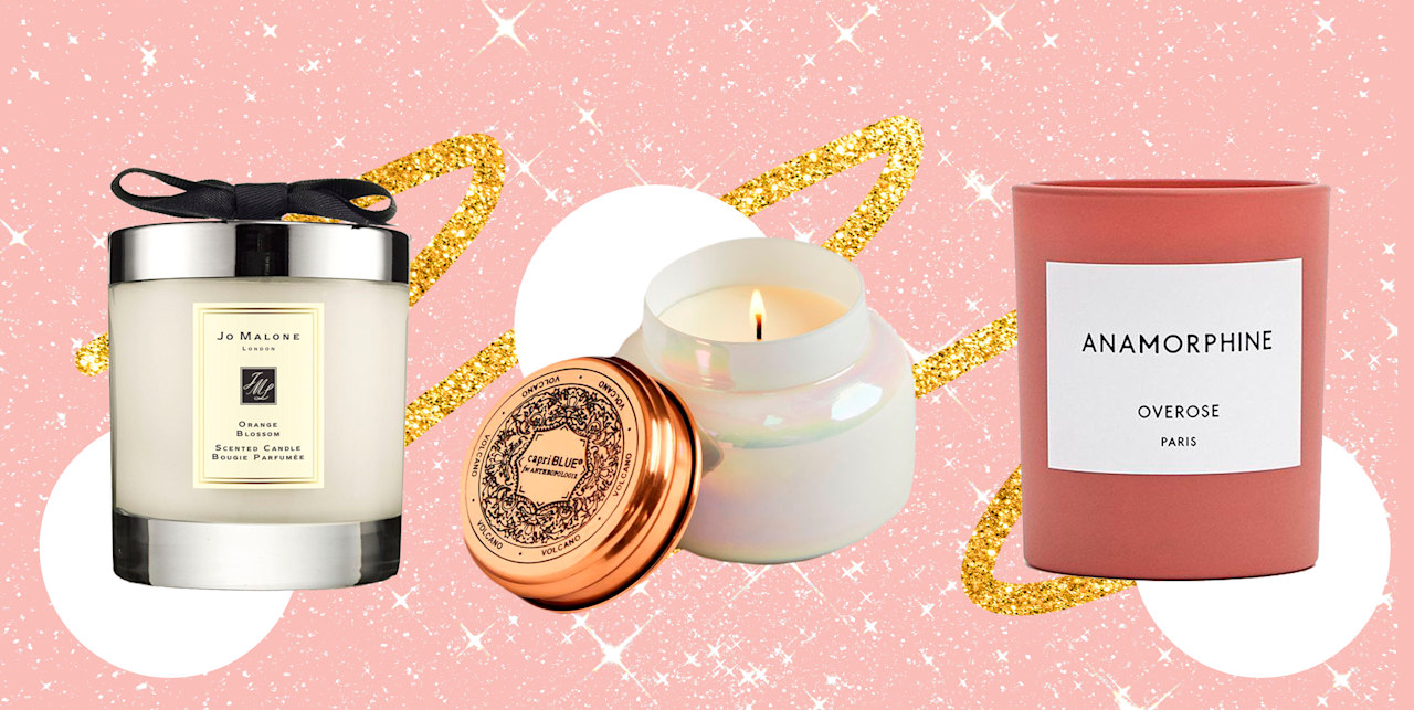 <p>There's nothing like lighting a candle to make your place seem bougie—especially if that candle has ultra-chic packaging as well as a heavenly smell. If you're in the market for some luxury candles whether you want to impress any guests or just splurge a li'l, you're in luck. Here, we've rounded up 20 that'll make your life (and home) feel more luxe.</p>
