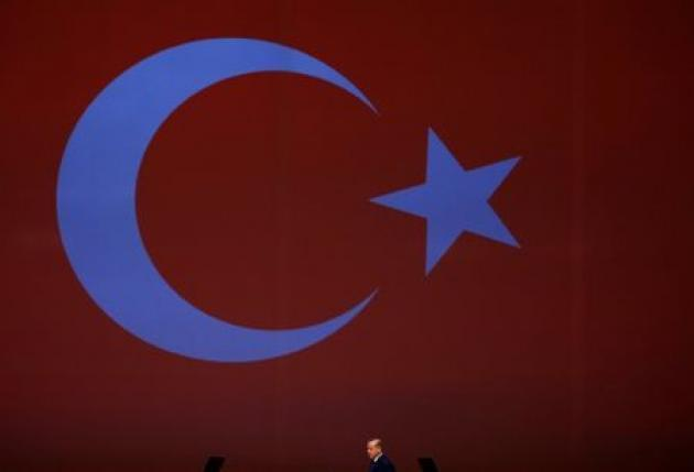 Turkey dismisses thousands more police, ministry staff, academics