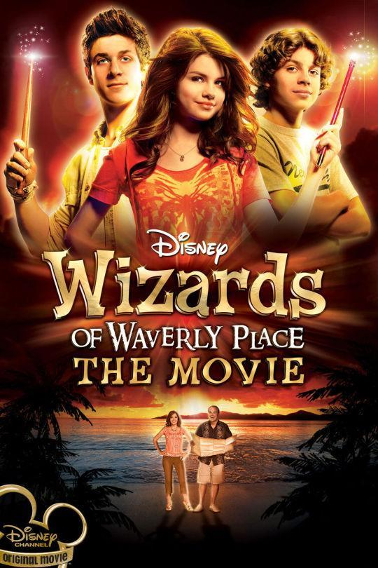 <p>This feature length version of the classic Disney sitcom finds Alex (Selena Gomez) accidentally changing history to a version of events where her parents never met. That is some extremely terrible wizarding! Will she make things right in the end? Probably.<br><br><i>(Credit: Disney Channel)</i> </p>