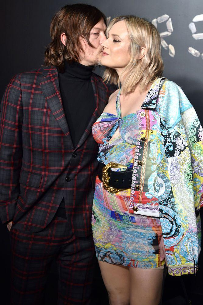 Diane Kruger Reveals Sex of New Baby with Norman Reedus