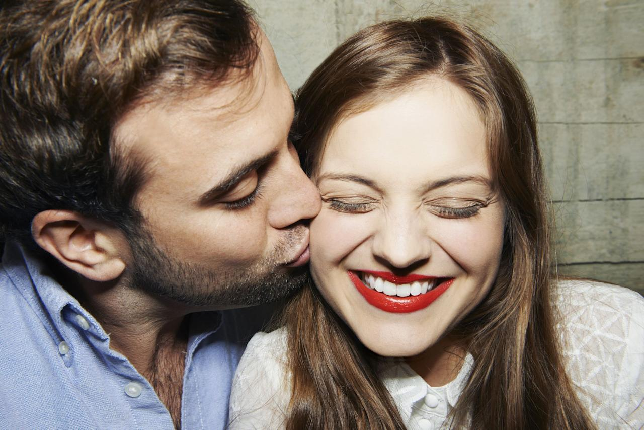 <p>There's no equation for the perfect relationship. (Damn.) But there's certainly some proven research on the topic—and plenty of personal testimonies from happy couples willing to share what works for them. While you probably shouldn't try all of these at once (because that would be terrifying), some of this advice is definitely worth considering. </p>