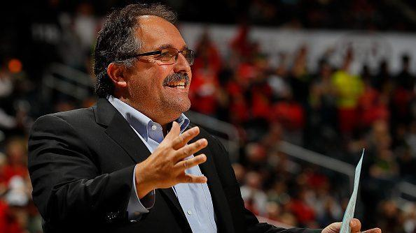 Stan Van Gundy: Nets 'Better Job' Than the Knicks