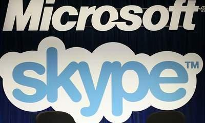 Skype Chat Down For Hours Across The World