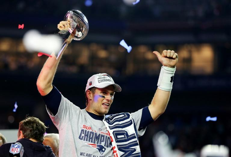 Tom Brady, holding the Super Bowl championship trophy, will talk about his journey to nine Super Bowls and six NFL titles in a 2021 documentary announced Thursday