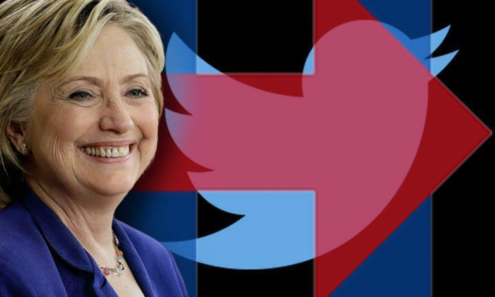 Hillary Clinton Live Tweeted The State Of The Union Address
