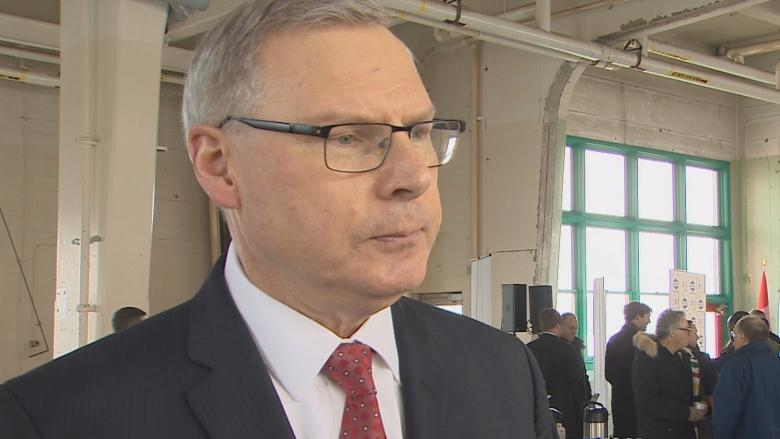 Irving concerned 'speed of decision-making' in Ottawa will add to shipbuilding gap