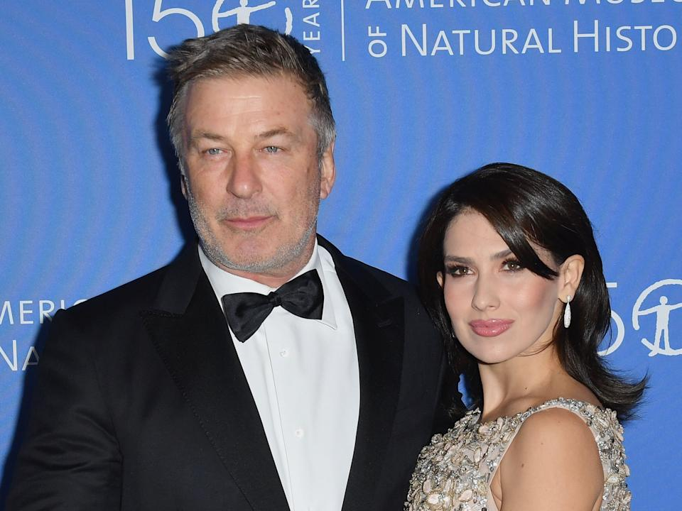Alec Baldwin quit Twitter after comments received about his wife, HilariaAFP via Getty Images