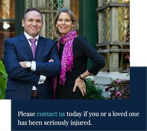 Herman & Herman, P.C. is not the typical personal injury firm and Glenn and Robin Herman are not your typical personal injury lawyers.Located in Bronx and midtown Manhattan, our firm only represents people who have been seriously injured as the result of automobile/truck accidents, bicycle accidents, medical malpractice, slip and fall accidents, construction accidents, defective products and all other types of injuries.