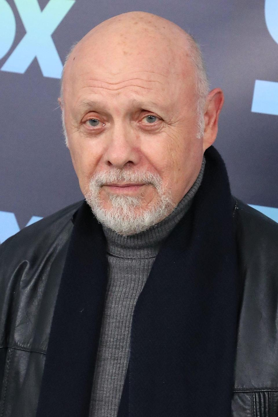"<p>After capturing Queen Clarisse Renaldi's heart (and all of ours!), Hector Elizondo turned his focus to television. From recurring roles in <strong>Monk </strong>and <strong><a href=""https://www.popsugar.com/Grey's-Anatomy"" class=""link rapid-noclick-resp"" rel=""nofollow noopener"" target=""_blank"" data-ylk=""slk:Grey's Anatomy"">Grey's Anatomy</a></strong> to guest appearances on <strong>Last Man Standing</strong>, 83-year-old Elizondo seems to have forever hung up his royal chauffeur cap. </p>"