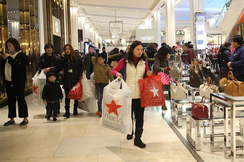 All the Stores, Restaurants and More That Are Open on New ...