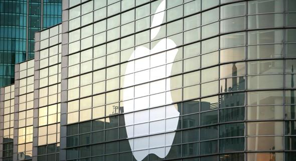 Apple reportedly developing smart watch