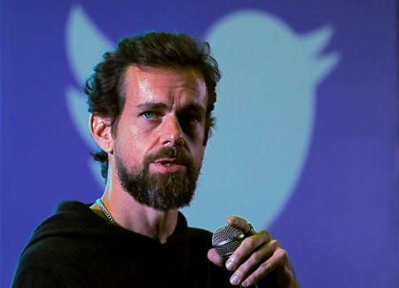 Twitter CEO Jack Dorsey under fire for Myanmar tweet
