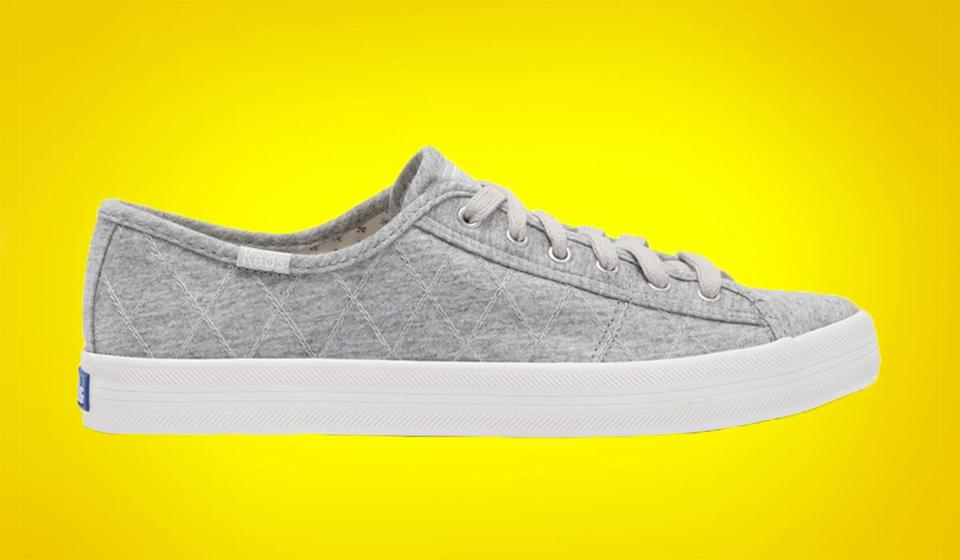 The perfect 'lazy day' kicks. (Photo: Nordstrom Rack)