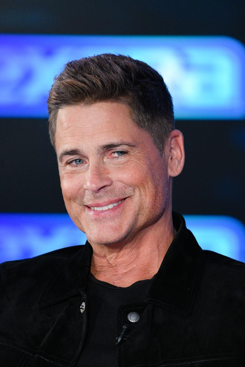 <p>Since then, Lowe has received six Golden Globe nominations for his work in numerous productions like <em>The West Wing</em>, <em>Square Dance</em>, and <em>Behind The Candelabra.</em></p>