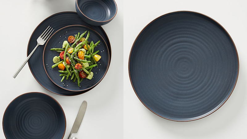 Add some drama to your dinner table.