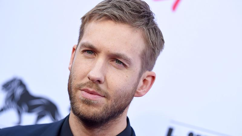 Calvin Harris has revealed he needed his heart 'restarted' in 2014 by doctors in the ER. Photo: Getty